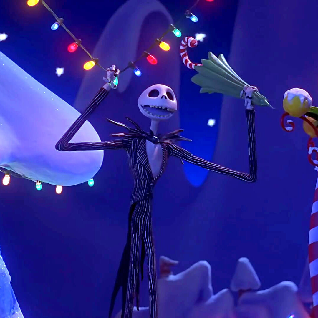 Best Christmas Animation Nightmarebefore Christmas