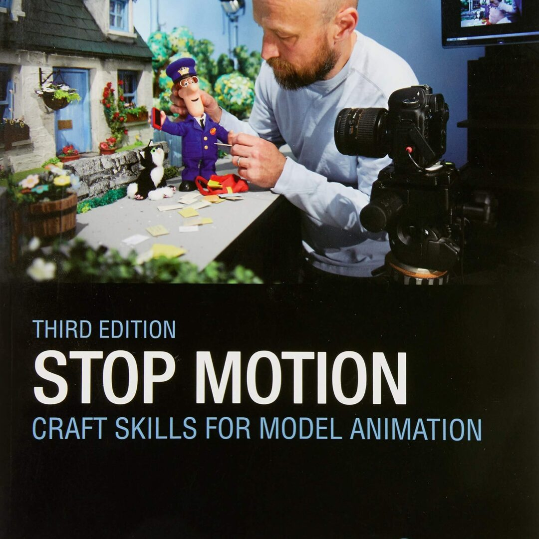 Craft Skill for Model Animation