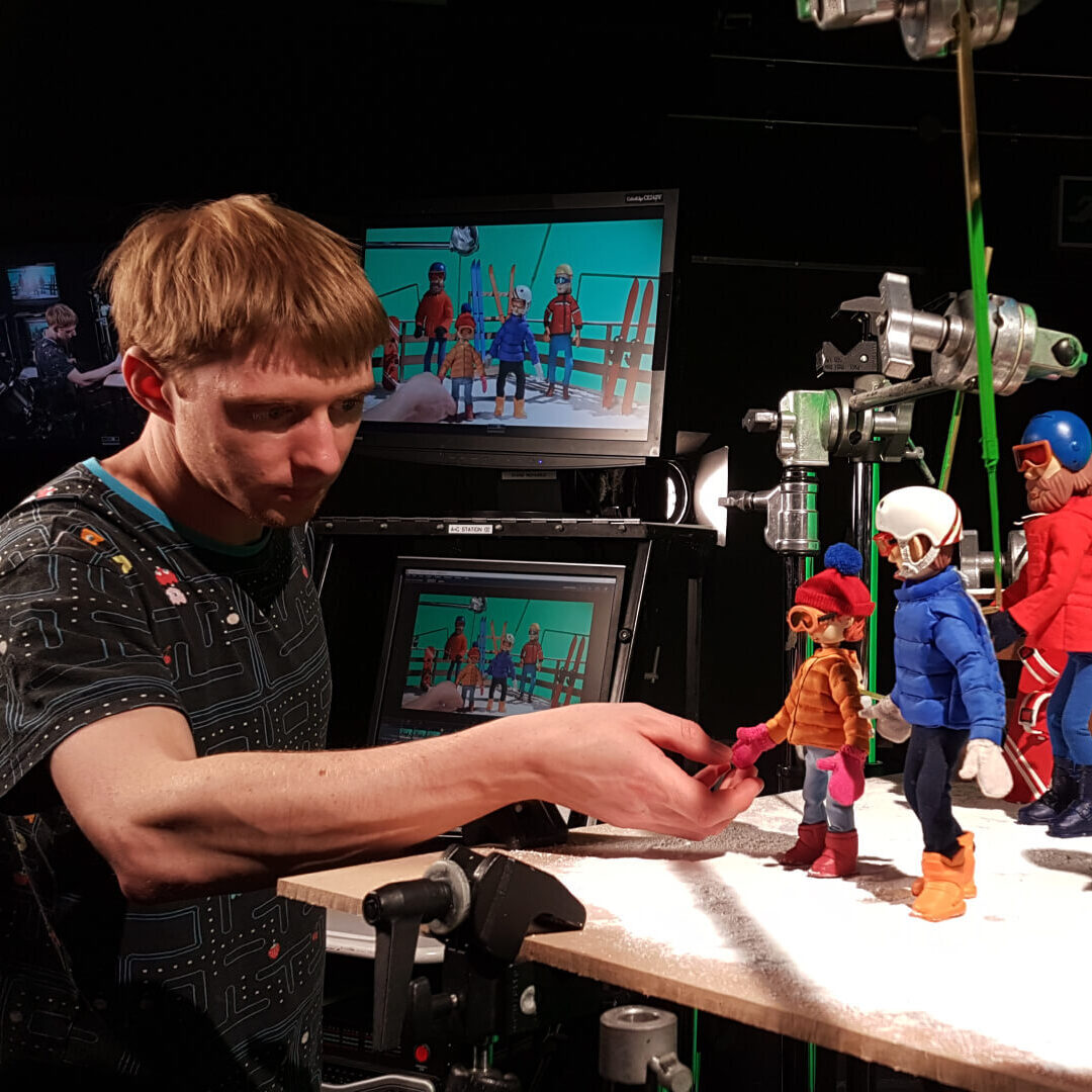 How Long Does Stop Motion Really Take To Make 01