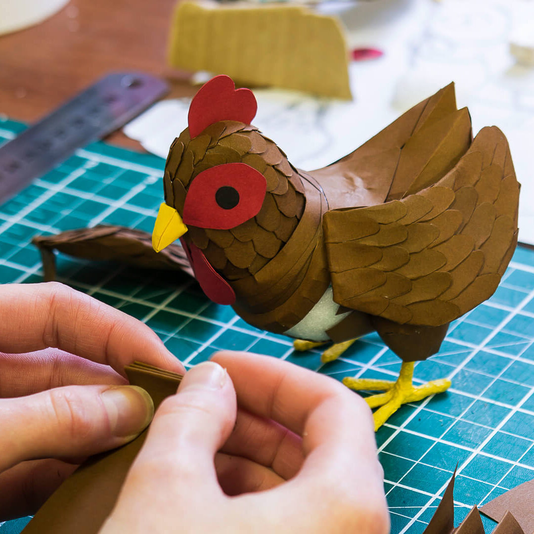 The Power of Paper Craft 5 Top Tips for Animating With Paper 02